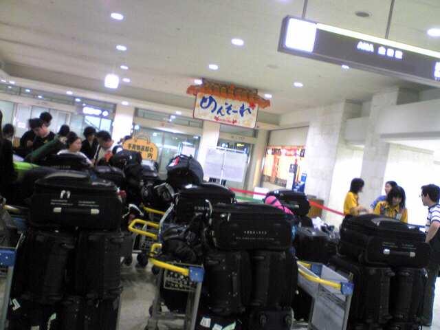 沖縄到着です!_e0142585_1614534.jpg