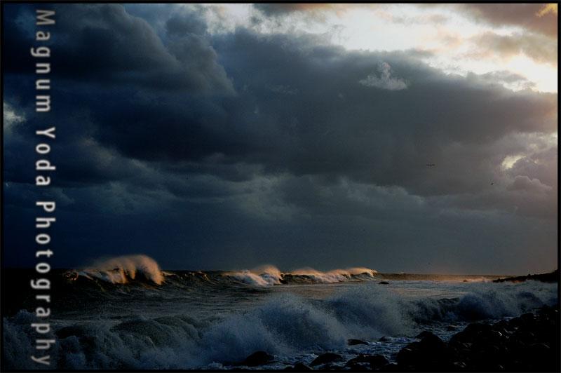 海岸情景_b0086920_13573074.jpg