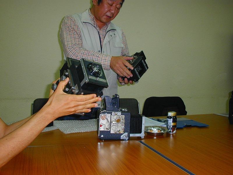 平成20年10月 第288回 手作りカメラ例会 _d0138130_1402163.jpg