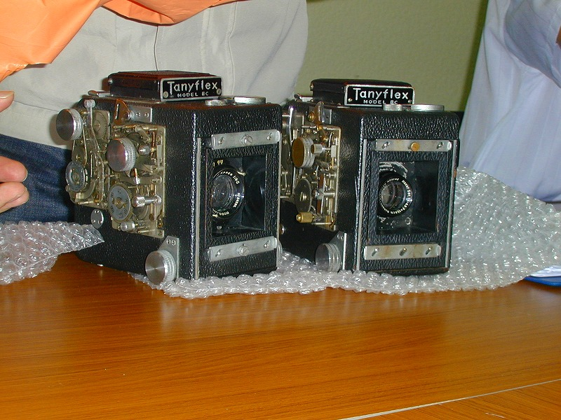平成20年10月 第288回 手作りカメラ例会 _d0138130_1404843.jpg