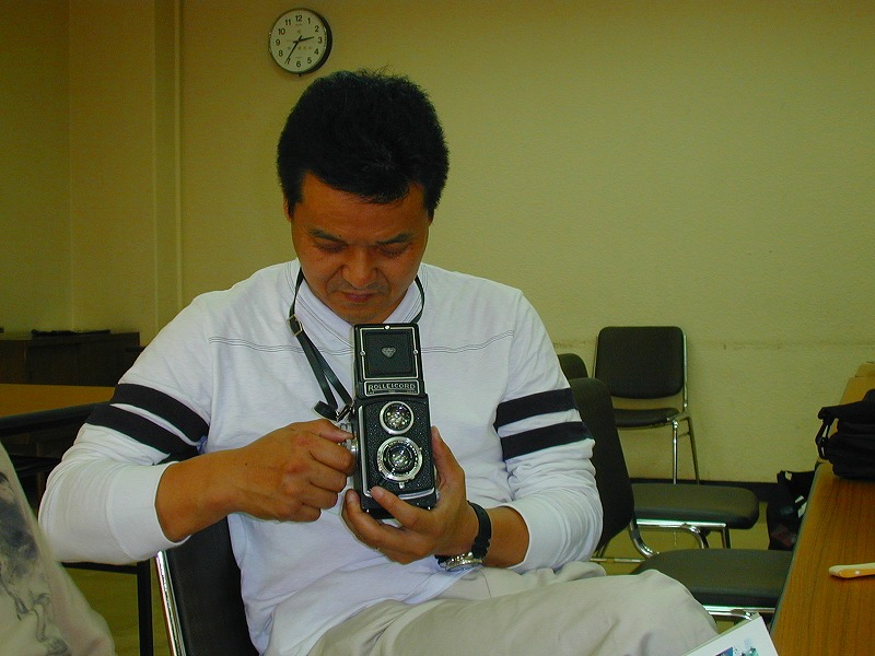 平成20年10月 第288回 手作りカメラ例会 _d0138130_1451659.jpg