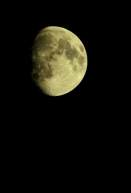 十三夜 そして 望遠レンズ追加~♪_d0145934_7451818.jpg