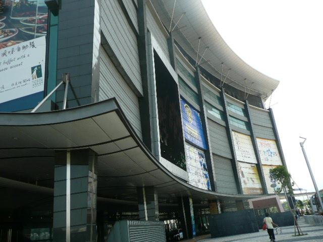 香港・マカオで一番高い展望台に登りました♪_f0099147_8133673.jpg
