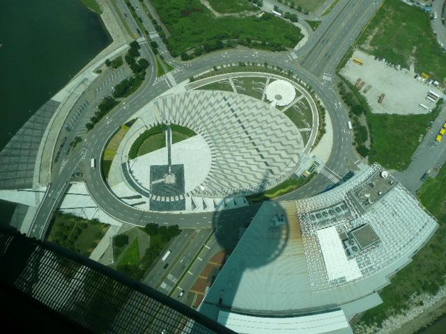 香港・マカオで一番高い展望台に登りました♪_f0099147_8172150.jpg