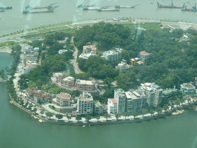 香港・マカオで一番高い展望台に登りました♪_f0099147_817731.jpg