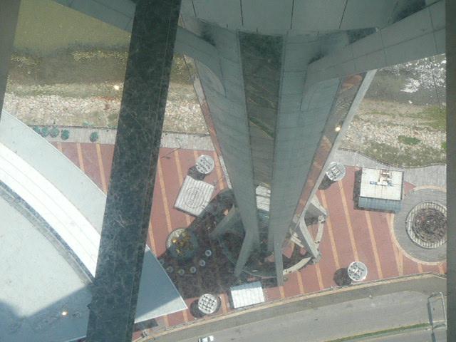 香港・マカオで一番高い展望台に登りました♪_f0099147_819357.jpg