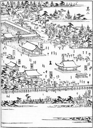 『尾張名所図会』に見る蕃塀(2)熱田神宮_e0113570_0403065.jpg