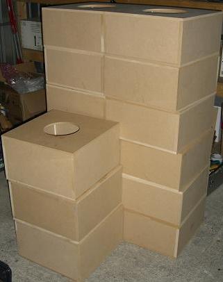 天井埋め込みスピーカー用バックボックス_a0055981_1841189.jpg