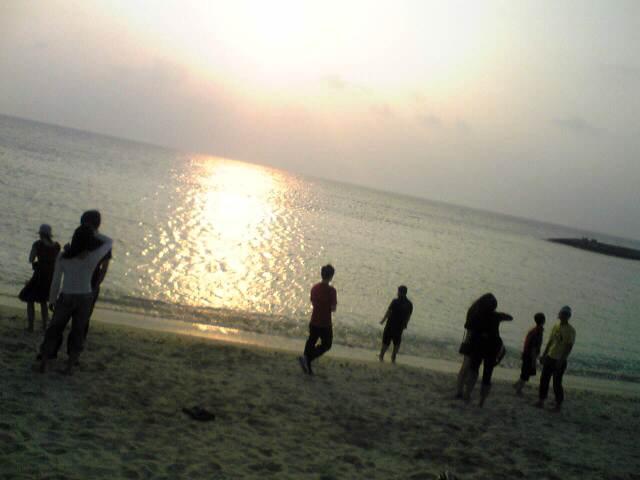沖縄~首里城と海!_e0142585_830372.jpg