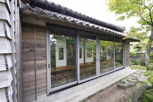 断熱・耐震改修の本荘の家:完成引渡し_e0054299_8252526.jpg
