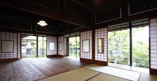 断熱・耐震改修の本荘の家:完成引渡し_e0054299_825496.jpg