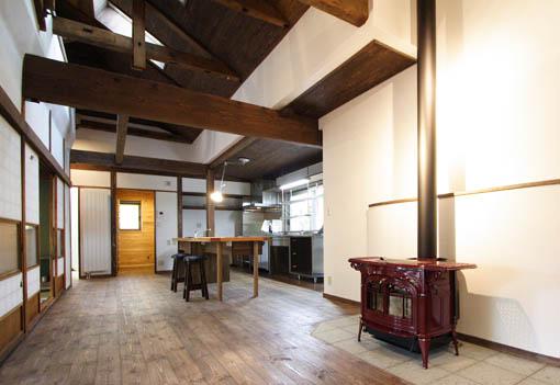 断熱・耐震改修の本荘の家:完成引渡し_e0054299_8255865.jpg