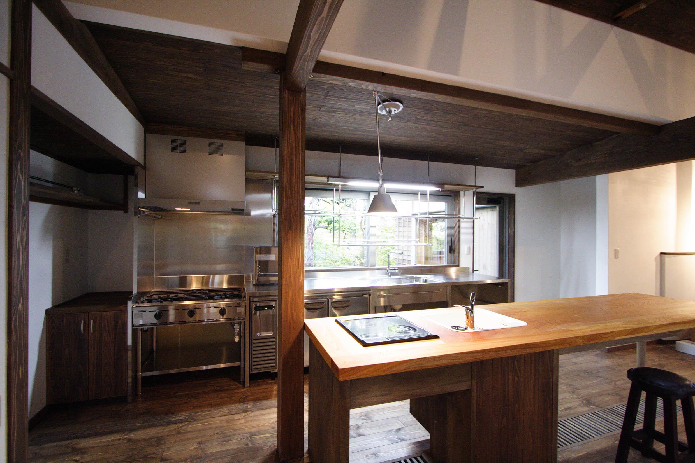 断熱・耐震改修の本荘の家:完成引渡し_e0054299_8262120.jpg