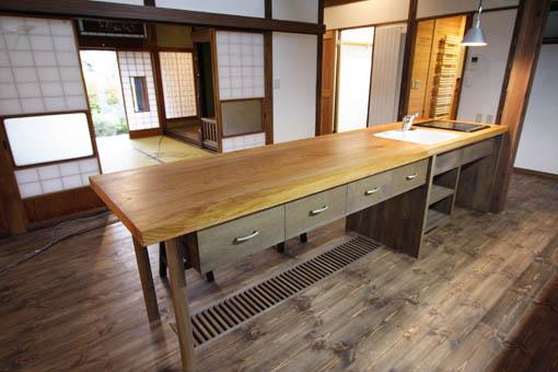 断熱・耐震改修の本荘の家:完成引渡し_e0054299_8263143.jpg