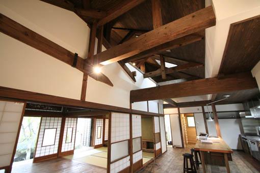 断熱・耐震改修の本荘の家:完成引渡し_e0054299_826983.jpg