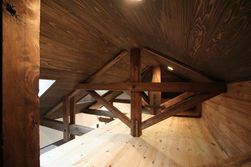 断熱・耐震改修の本荘の家:完成引渡し_e0054299_8303762.jpg