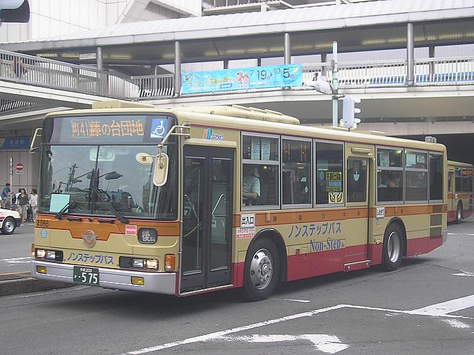 神奈川中央交通 お073&ま086_e0004218_2119516.jpg