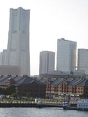 「パシフィックビーナス」 in 横浜_d0046025_21283859.jpg
