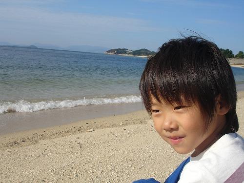 秋の海_b0132530_18115356.jpg