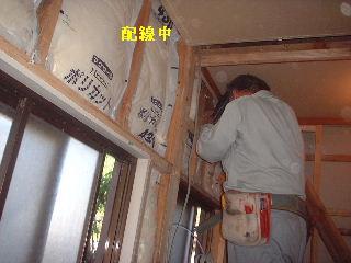 下地と電気工事_f0031037_1913957.jpg