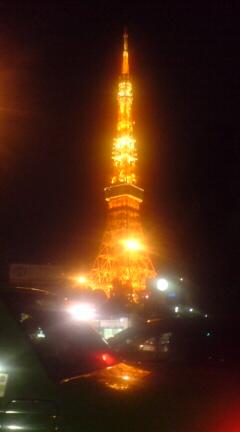 カッコイイぞ東京タワー!_d0038951_19222047.jpg
