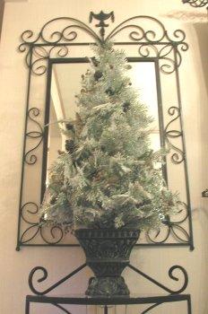 クリスマステーブルツリー_f0029571_10555049.jpg