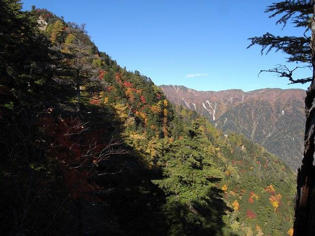 10月13日、空木岳_f0138096_17245534.jpg