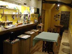 ヘンプとジャマイカンなお店..._f0055803_13575299.jpg