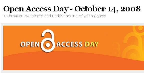 オープン・アクセス・デー_c0025115_14332043.jpg