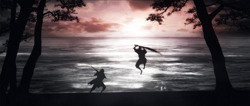 押井守×プロダクション I.G 最新作映画「宮本武蔵―双剣に馳せる夢―」製作決定_e0025035_2318886.jpg