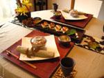 10月の料理教室_d0139350_1773043.jpg