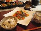 10月の料理教室_d0139350_179543.jpg