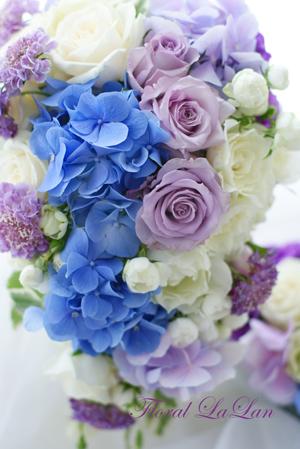 rumiさんWedding Bouquet_d0141376_158265.jpg