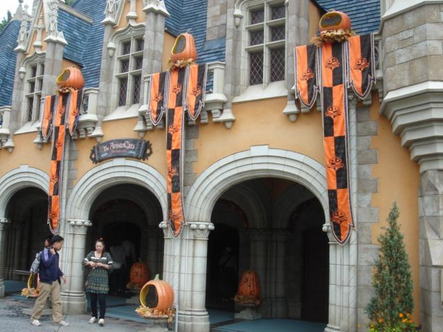 TDL Halloween Attack!!_f0011179_10102269.jpg