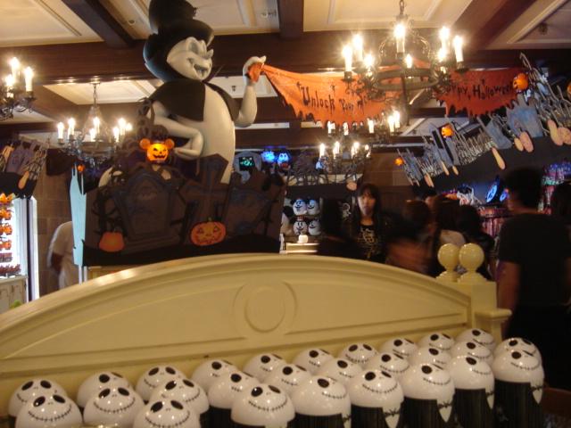 TDL Halloween Attack!!_f0011179_10105140.jpg