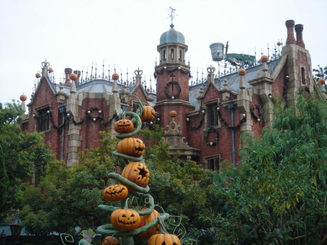 TDL Halloween Attack!!_f0011179_10231647.jpg