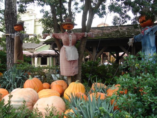TDL Halloween Attack!!_f0011179_106433.jpg