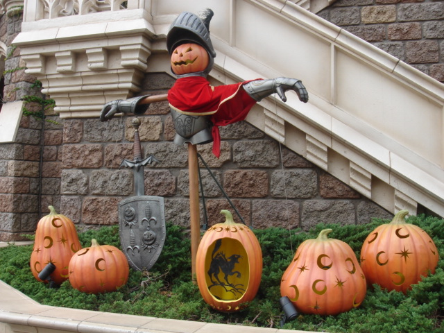TDL Halloween Attack!!_f0011179_1074860.jpg