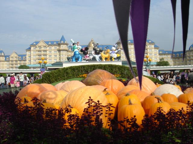 TDL Halloween Attack!!_f0011179_722231.jpg