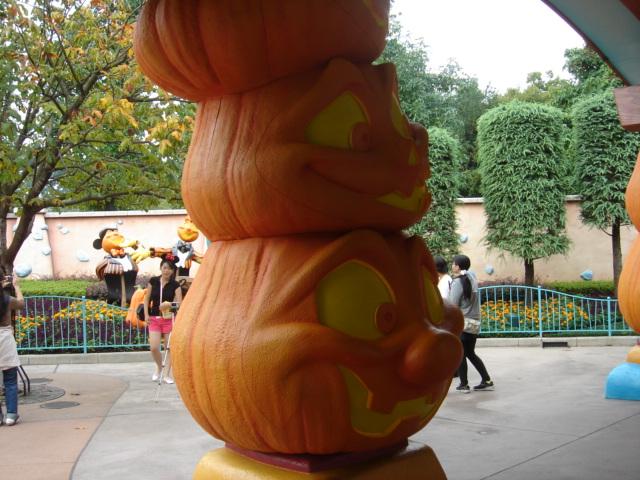 TDL Halloween Attack!!_f0011179_840351.jpg