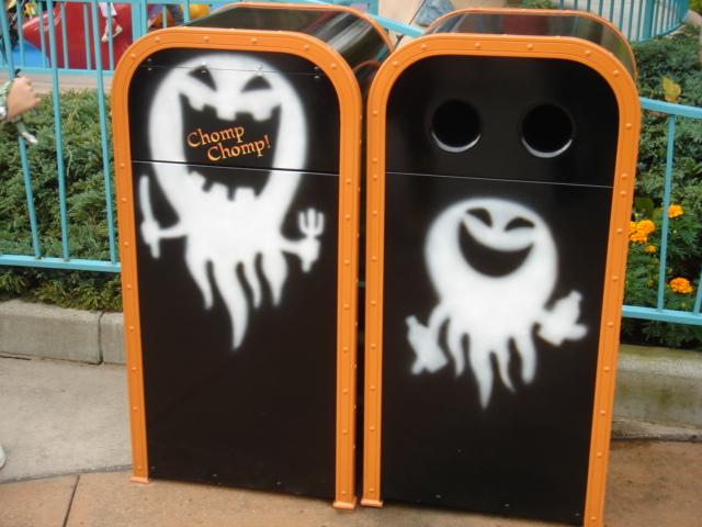 TDL Halloween Attack!!_f0011179_8412195.jpg