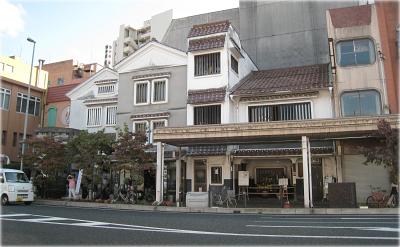旧吉田医院 ~一日公開記_f0157387_1041254.jpg