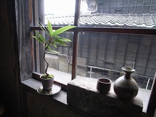 松下凡才の 「盆栽」_f0059988_9214320.jpg
