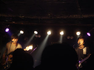 10月 buzzrock~the records 20/20 japan tour~sweet dreams baby_b0125906_21575956.jpg