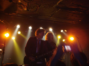 10月 buzzrock~the records 20/20 japan tour~sweet dreams baby_b0125906_2202067.jpg