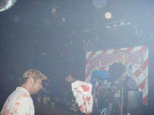 10月 buzzrock~the records 20/20 japan tour~sweet dreams baby_b0125906_2202848.jpg