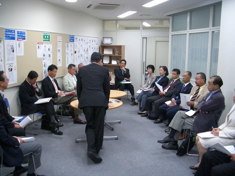 日本一高い、チャレンジスピリット 「f-Biz」_f0141310_6394572.jpg