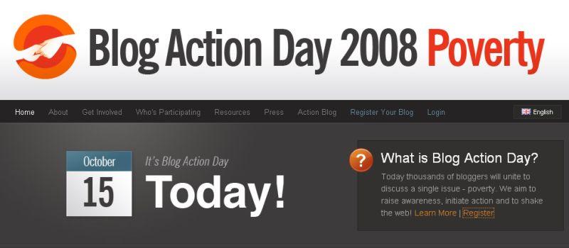 Blog Action Day :テーマは貧困_c0025115_1951294.jpg