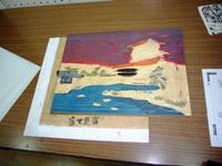 満谷昭木版画展_c0133422_23584074.jpg