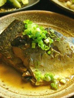 それは、地味な 地味~な☆ 晩ご飯でした♪_c0139375_177564.jpg